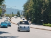 Google's self-driving car might talk to pedestrians