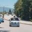 Google's self-driving car might talk to pedestrians