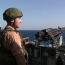 Как минимум две турецкие подлодки пристально следят за российским крейсером «Москва» в Средиземном море