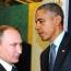 Obama, Putin meet on sidelines of Paris climate talk