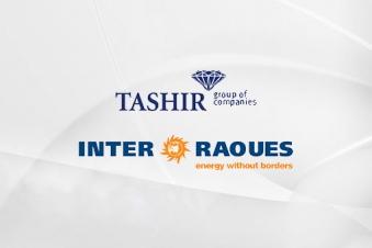 «Ինտեր ՌԱՕ»-ն $8,25 միլիոնով «Տաշիր»-ին է վաճառել իր հայկական ակտիվների 25%-ը