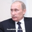 Putin says Turkey downed Russian jet to defend IS oil supplies