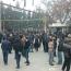 Ադրբեջանական Նարդարանը  շրջափակման մեջ է. Լարվածությունը պահպանվում է