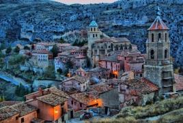 Spain's Aragon recognizes Armenian Genocide
