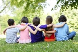 У друзей схожи не только интересы: Их гены похожи