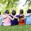 Ընկերները միմյանց նման են ոչ միայն հետաքրքրություններով, այլև գեներով