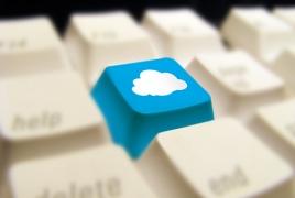 Armenian team offers innovative cloud computing solutions