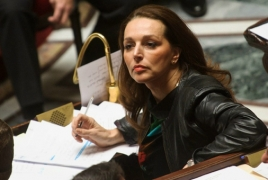 Genocide bill will let Hollande keep his promise: French MP