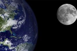 Следствия влияния луны на землю