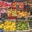 Российские санкции привели к обвалу оптовых цен на фрукты в Турции