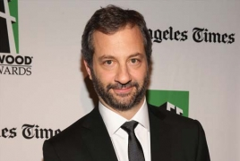 "Judd Apatow to produce Kumail Nanjiani's comedy ""Big Sick"""