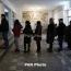 В конституционном референдуме в Армении приняли участие 50.51% избирателей