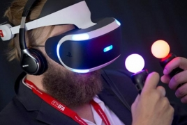 Sony rolls out PlayStation VR system at San Francisco event