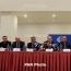 Миссия наблюдателей от СНГ: Конституционный референдум в Армении прошел в спокойной и свободной атмосфере