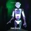 Робот-гуманоид, робот-официант, Робофутбол, Робот Пинг-Понг: В Ереване открылся «Бал Роботов»