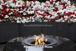World marks first International Day of Remembrance of Genocide Victims
