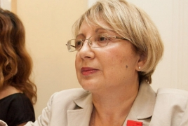 Азербайджанскую правозащитницу Лейлу Юнус выпустили из тюрьмы: Свой срок она будет отбывать условно