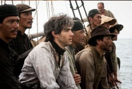 """Fatih Akin talks Genocide-themed drama """"The Cut"""" at Marrakech Fest"""