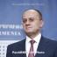 Оганян: Азербайджан не понимает простого человеческого языка и отношения