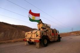 Իրաքյան Քրդստանը պահանջել է Մոսկվայից կասեցնել հրթիռների գործարկումն իր տարածքի վրայով