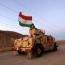 Иракский Курдистан потребовал у Москвы прекратить пуски ракет через свою территорию