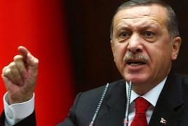 Эрдоган об обращении Ирака к СБ ООН в связи с вторжением турецких войск: Это «нечестно»