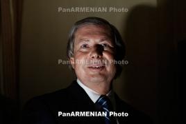 Американское посольство в Баку: Уорлик останется сопредседателем Минской группы ОБСЕ от США