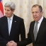 Kerry in Moscow talks to bridge gaps with Russia over Syria
