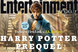 """""""Fantastic Beasts and Where to Find Them"""" 1st trailer lands online"""
