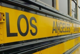 LA schools closed over email threat to students