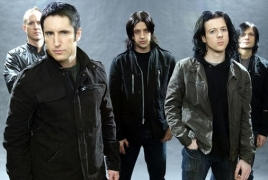 Nine Inch Nails announce