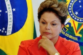 Brazil top court to decide on President Rousseff impeachment proceedings