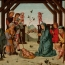 Rare early Renaissance painting on view at Art Gallery of Hamilton