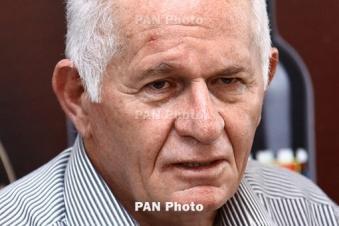 Վահան Շիրխանյանին կրկին չէին բերել դատարան