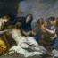 Bilbao museum restores Van Dyck's
