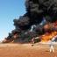 Russian intel spots 12,000 oil tankers, trucks on Turkey-Iraq border