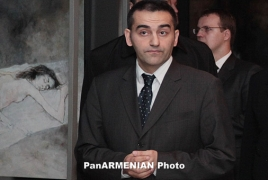 Raphael Lemkin scholarship to boost Armenian Genocide research