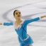 Yevgeniya Medvedeva-Babasyan sets new world record in figure skating