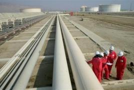 Иран и Грузия ведут переговоры о поставках газа по территории Армении