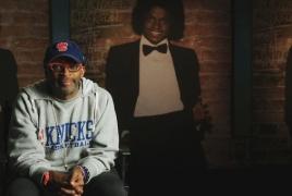 Spike Lee documentary to celebrate Michael Jackson's