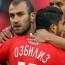 Yura Movsisyan to return to RSL, Aras Ozbiliz to leave for Spain: media