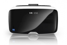 NASA using PlayStation VR to train astronauts