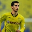 Henrikh Mkhitaryan ready to discuss contract extension with Borussia