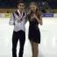 Armenian figure skaters win silvers at Poland's Torun Cup 2016