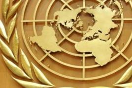 Постпред Армении избран председателем исполнительного совета Программы развития ООН