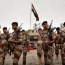 Iraqi Prime Minister vows to continue fight against IS