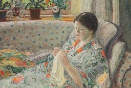 Georgia Museum adds significant paintings to its permanent collection