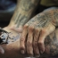Опасность и риски нательных татуировок
