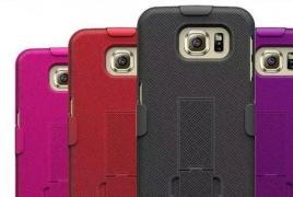 Samsung Galaxy S7 video render predicts handset's design