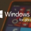 Microsoft to roll out Windows 10 updates for Lumia phones